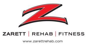 Team Thunderstruck - Zarett Rehab